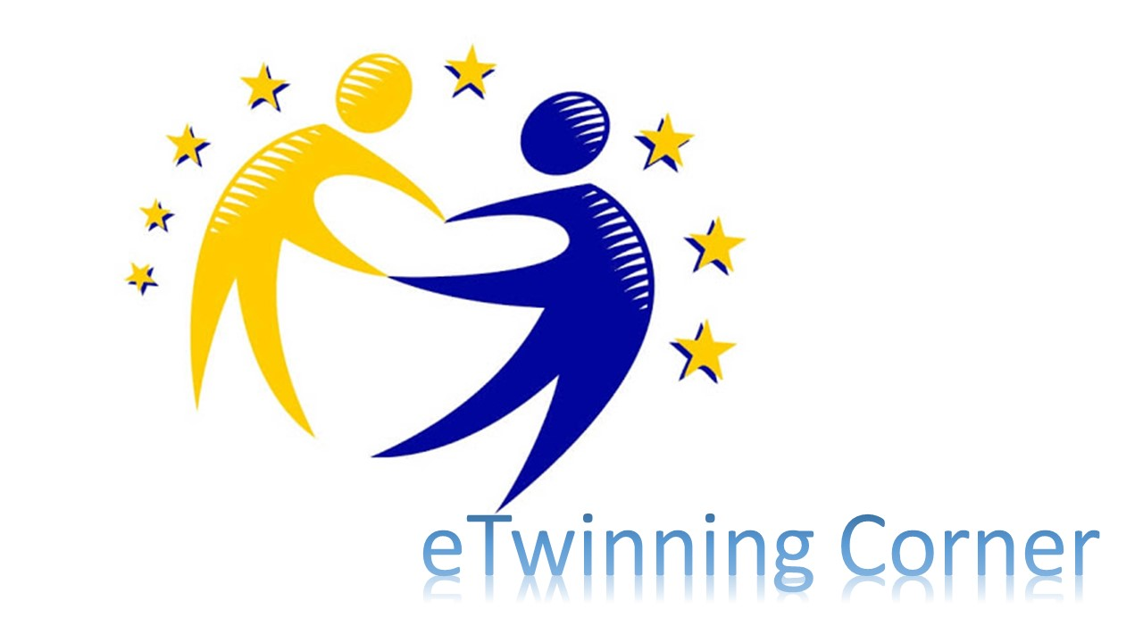area eTwinning