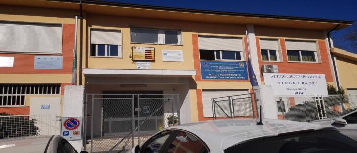 panoramica scuola